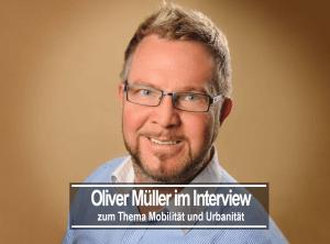 Oliver Müller (DIE LINKE/future) im Interview