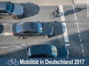 Studie – Mobilität in Deutschland 2017