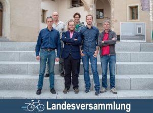 Landesversammlung des ADFC Sachsen-Anhalt 2018