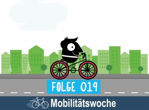 RadPod#019 Mobilitätswoche