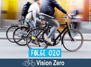 RadPod#020 Vision Zero