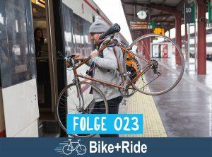 RadPod#023 Bike+Ride